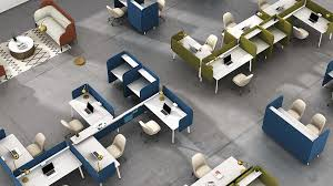 Inscape Office Furniture by West Elm Workspace With Inscape And Gensler Introduce The Conduit