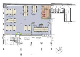 Planning To Plan Office Space Commercial Office Space Planning Meridian Interiors