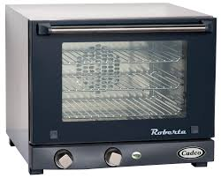 amazon com cadco ov 003 compact quarter size convection oven with