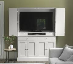 Tv Storage Cabinet Tv Storage Television Media Uk Furniture Bespoke Painted