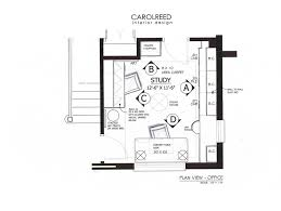 home office floor plan timepose