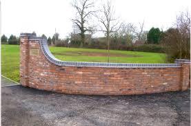 saunders construction essex builders garden walls u0026 decorative