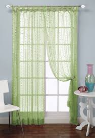 not your auntie u0027s boring curtains how about a glittery retro