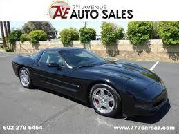 1997 corvette for sale 1997 chevrolet corvette for sale carsforsale com