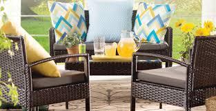 Patio Inspiring Outdoor Furniture Wayfair Outdoorfurniture - Yellow patio furniture