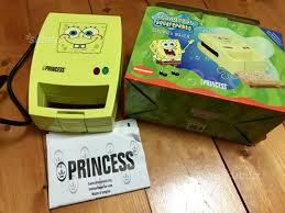 tostapane spongebob tostapane spongebob come nuovo elettrodomestici in vendita a