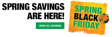 whe is home depot spring black friday sale home depot u0027s spring black friday sale southern savers