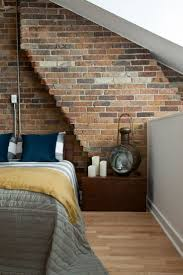 Brick Loft by 168 Best Interiors Images On Pinterest Home Architecture And
