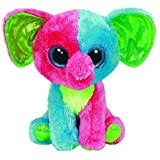 amazon ty beanie boos fluffy pink lion toys u0026 games