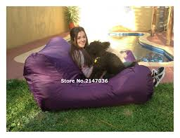 buy purple bean bag and get free shipping on aliexpress com