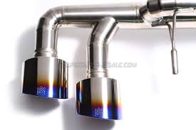 nissan gtr exhaust system armytrix performance valvetronic titanium exhaust system world u0027s