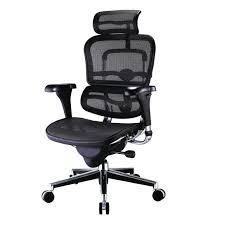 chaise de bureau professionnel fauteuil de bureau orthopedique fauteuil design tech mobilier de