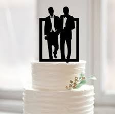 10 perfect wedding cake toppers