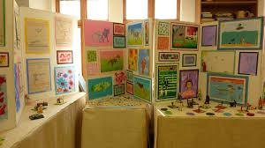art show ideas wardlaw hartridge lower school art art show may 17 2013
