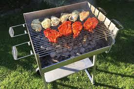 grilling wikipedia