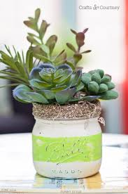 Mason Jar Wall Planter by 1238 Best Crafts Jar Bottle And Glass Crafts Images On Pinterest