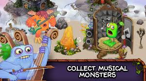 halloween monster names my singing monsters android apps on google play
