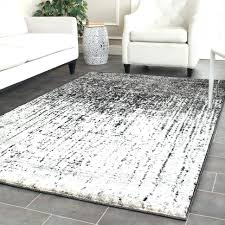Area Rugs White And Grey Area Rugs White Gray Blue Getexploreapp
