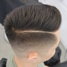 How To Choose Your Hairstyle Men by Nice 45 Flirtatious Side Part Haircuts For Men Choose Your Style