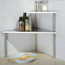 kitchen shelf organizer ideas home design ideas kitchen counter organizer shelf
