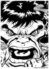 25 popular hulk coloring pages toddler hulk kids coloring