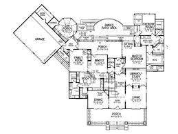 single story house plans over 5000 square feet