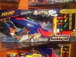 nerf car shooter nerf nitro motofury rapid rally new toys from toy fair 2017