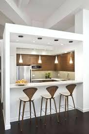 photos de cuisines plan de travail bar cuisine americaine bar plan de travail cuisine
