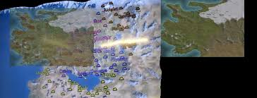 mount and blade map the of mount and blade mountandblade