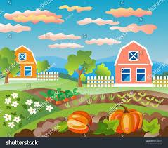 cartoon vegetable garden images pink house cottage garden