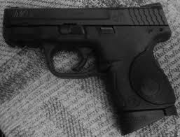 smith and wesson m p 9mm tactical light smith wesson mp 9mm compact gun reviews tactical gun review