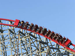 Six Flags Parking Texas Giant U0027 Builder Blames Six Flags In Death Nbc News