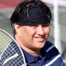 headband men black headband knit headband stretch men s headband