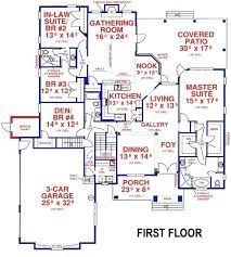 house plans with inlaw suites in law suite home plans alp in law suite complete with full bath