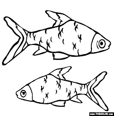 endangered animals coloring pages 1