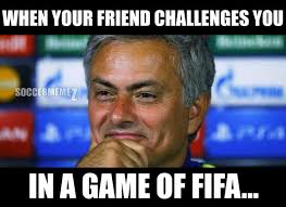 Tag A Friend Meme - soccer memes on twitter tag a friend who plays fifa http t co