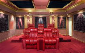 Home Theatre Interior Design Pictures by Led Home Theater Lighting Idolza