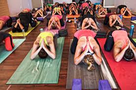 home dana yoga
