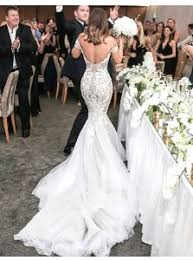 mermaid style wedding dress cheap lace wedding dresses bridal gowns simple dress