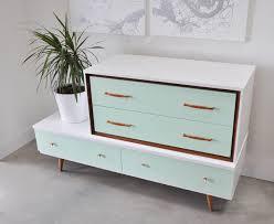 Modern Furniture Diy by Mid Century Modern Dressers Get Custom Diy Makeovers