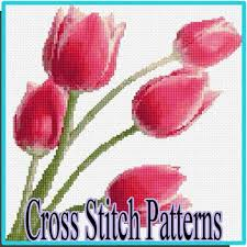 cross stitch patterns android apps on play