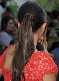 a layered hair wrap collections of ponytails for layered hair cute hairstyles for girls