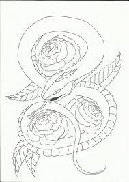 snake tattoo design by sasan ghods deviantart zentangles