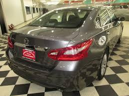 nissan altima 2016 mirror 2016 used nissan altima sedan i4 2 5 at speedway auto mall serving