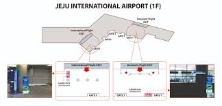 Airport Floor Plan by Transport Aacns 2015