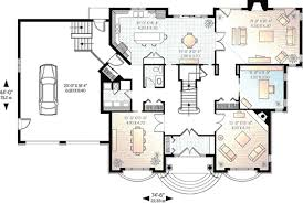european style home plans european style house plan 4 beds 3 50 baths 4200 sq ft plan 23 2015