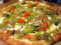 round table pizza gluten free 5 gluten free chicago pizzerias encyclopizzeria
