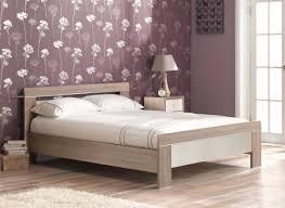 berkeley bed frame oak and magnolia dreams