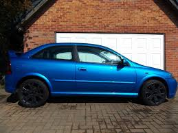 arden blue vauxhall astra gsi z20let g mk4 not sri vxr coupe turbo