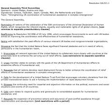 model un made easy how to write a resolution best delegate